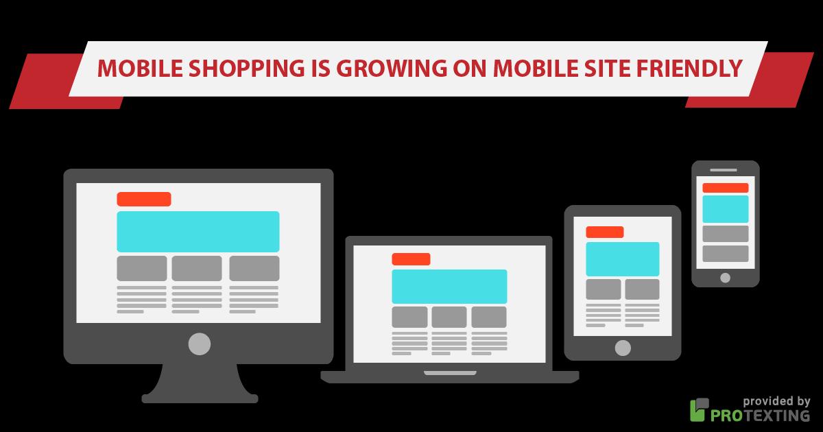 Mobile websites friendly UI