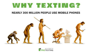 Why Texting