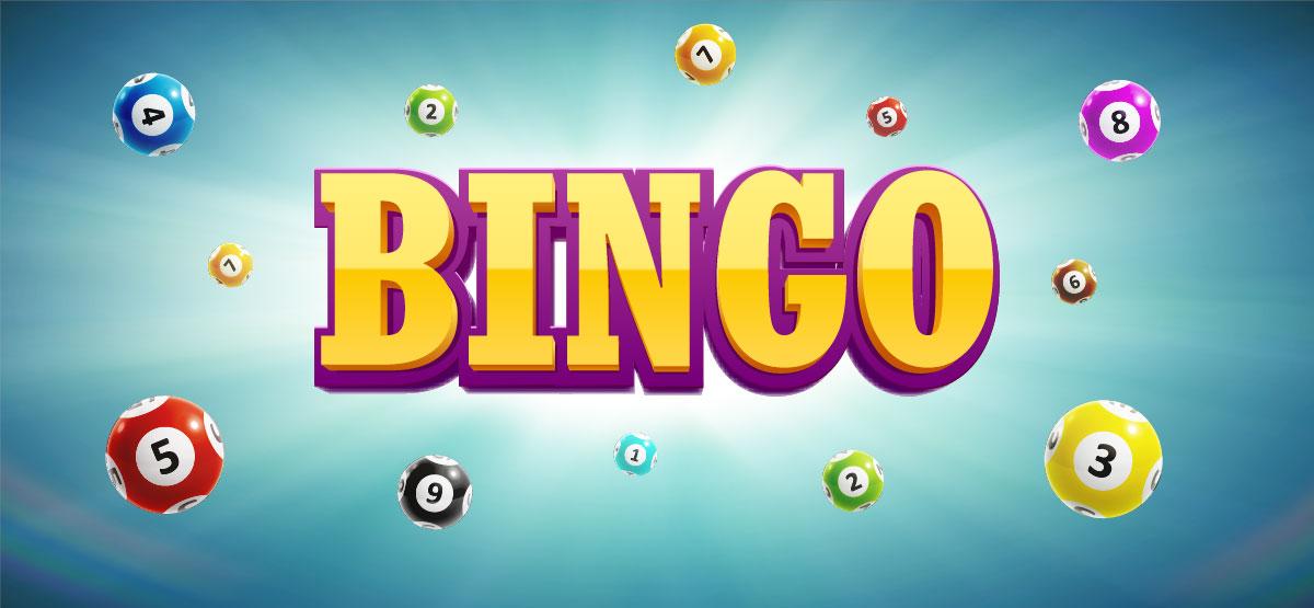 Messaging for Bingo venues