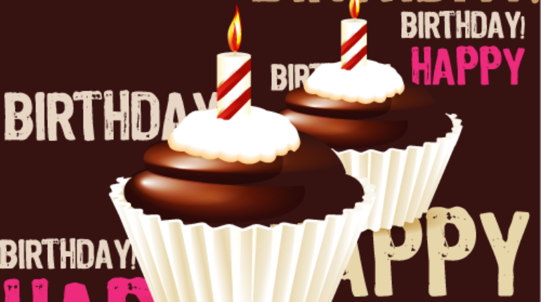 Happy Birthday Messaging App