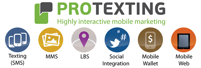 ProTexting SMS Marketing