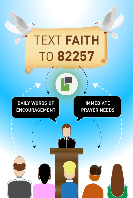 SMS Marketing for churches
