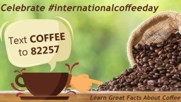 International Coffee Day