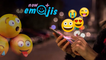 ProTexting with EMOJIS SMS