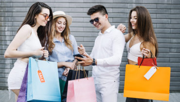 Text Messaging strategy for retail businesses